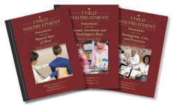 Bundle covers for Child Maltreatment Assessment